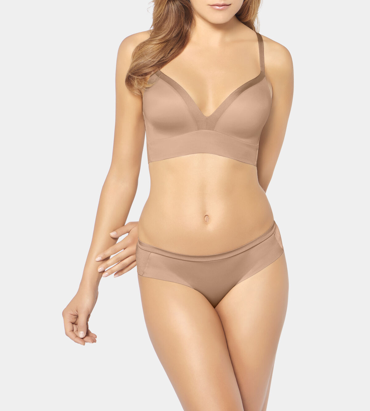 BODY MAKE-UP SOFT TOUCH